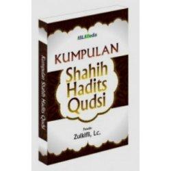 Buku Hadits Kumpulan Shahih Hadits Qudsi Aslamedia Toko Buku