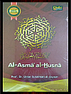 Al-Asma Al-Husna. Qisthi  Press. Diskon 25%